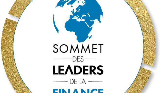 Logos Leaders de la Finance